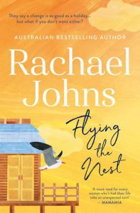 Long Weekend reads - Flying the Nest
