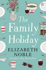 The Family Holiday - long weekend reads