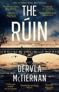 Long weekend reads - The Ruin