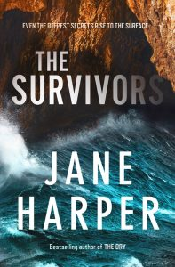 The Survivors - long weekend book suggestion