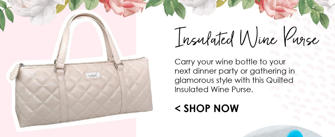mothers day gift ideas wine purse