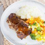 lamb rissoles recipe
