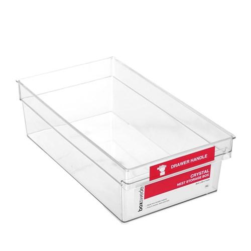 Crystal Nest Storage Box