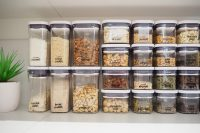 best food storage for the pantry