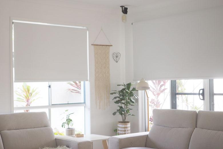 order roller blinds online with half price blinds